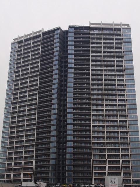 グローバルフロントタワー17F