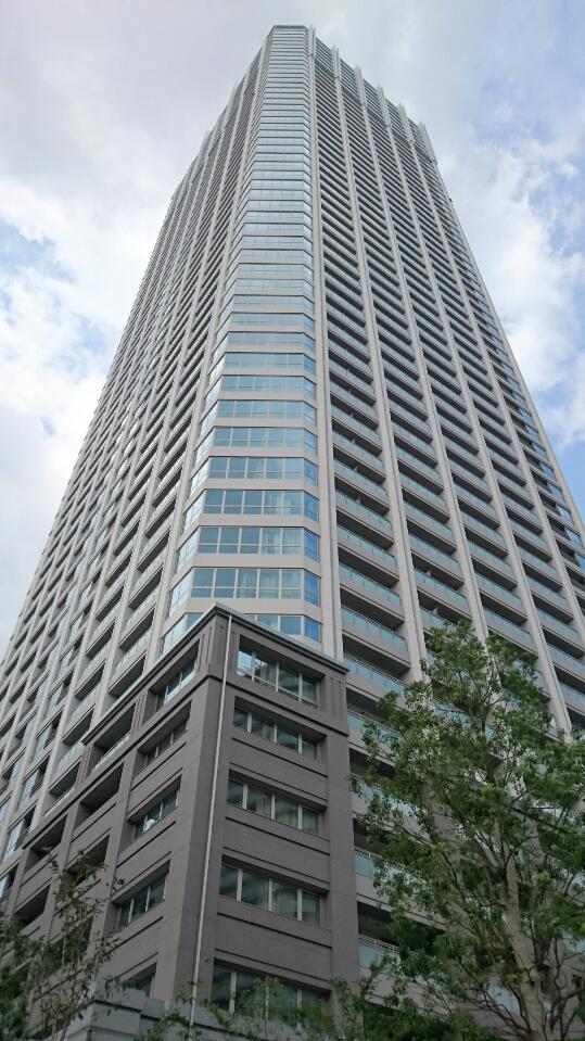 富久クロスコンフォートタワー12F