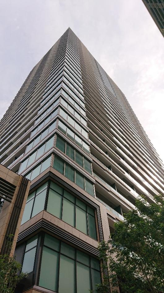 パークシティ中央湊ザタワー 12F