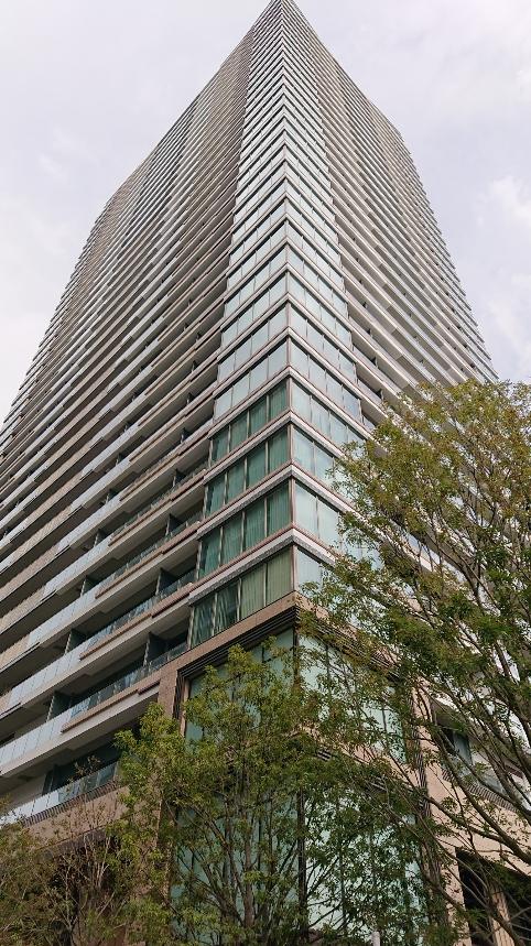 パークシティ中央湊ザタワー 15F