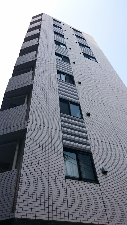 ミルーナヒルズ錦糸町7F