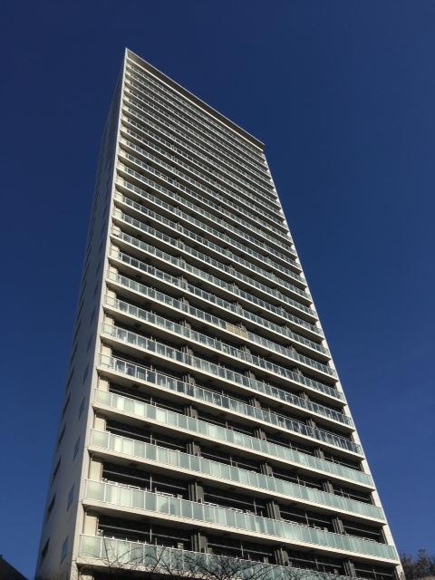 プリズムタワー 18F