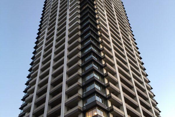 ブリリアタワー目黒 ノースレジデンス 31F