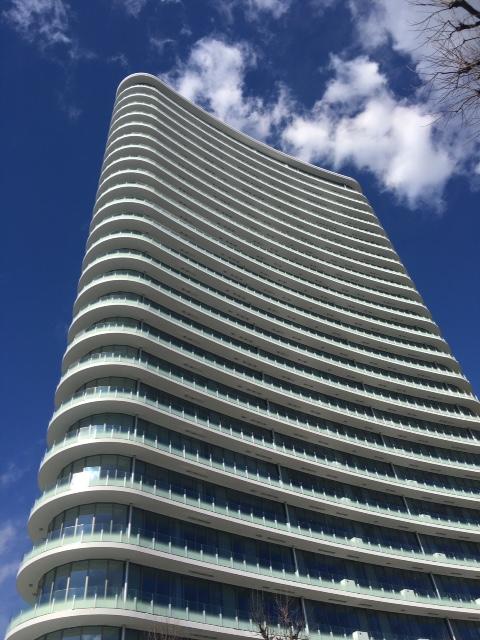 パークコート青山ザタワー6階